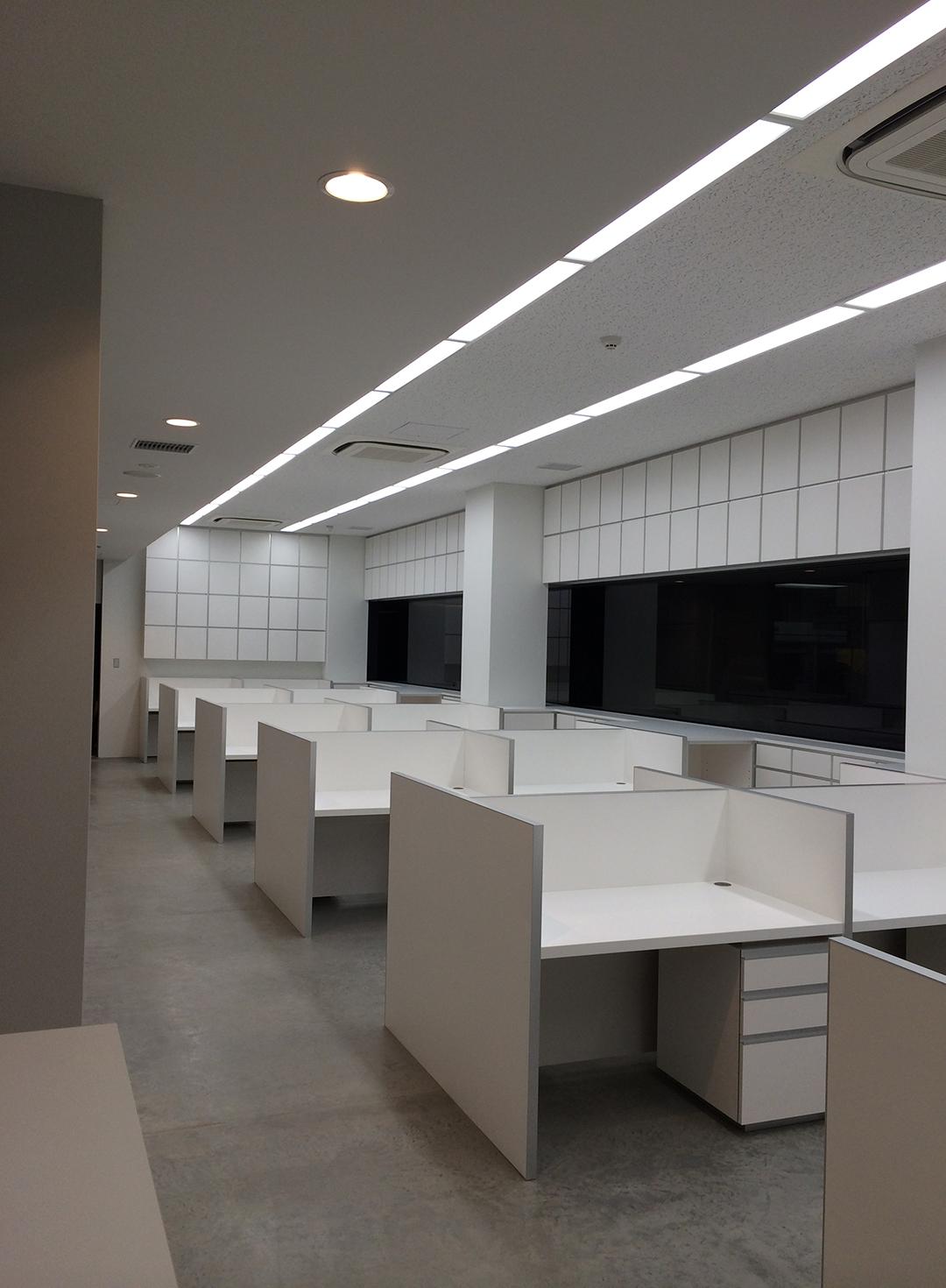 株式会社 三洋化学研究所 泉北工場