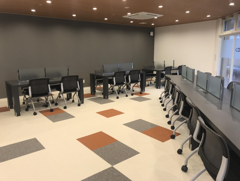 人工知能型完全個別指導 AIホロン 神戸学園都市校